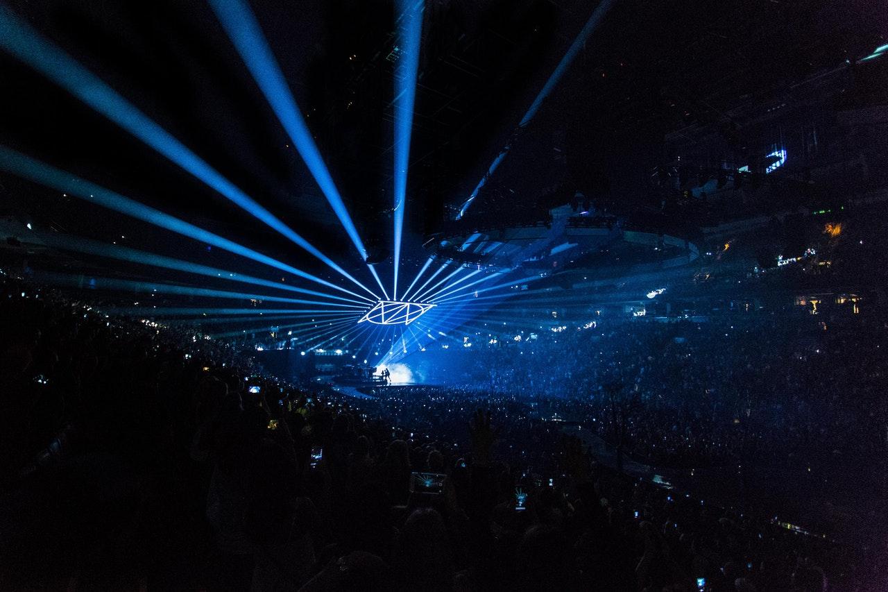Het succes van winnaars van het Eurovisiesongfestival